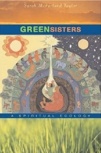 Green Sisters cover